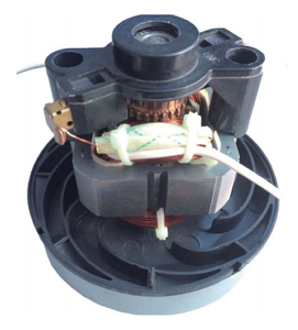 Motor for Vacuum Cleaners High Efficiency