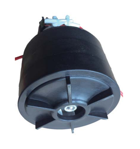 Motor for Vacuum Cleaners Low Noise
