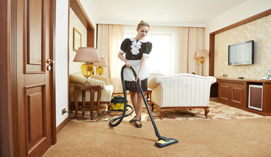 Why You Should Vacuum Before Cleaning Carpet