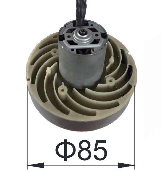 BLDC J-85-F1 Universal Vacuum Cleaner Motor for Sale