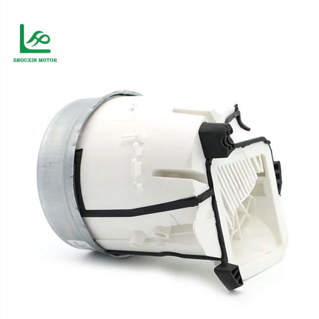 Durable Electric Motor for Vaccum Cleaners